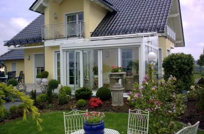 winterg rten aws wintergartensysteme. Black Bedroom Furniture Sets. Home Design Ideas